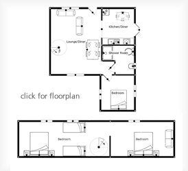 Bartley Barn floorplan